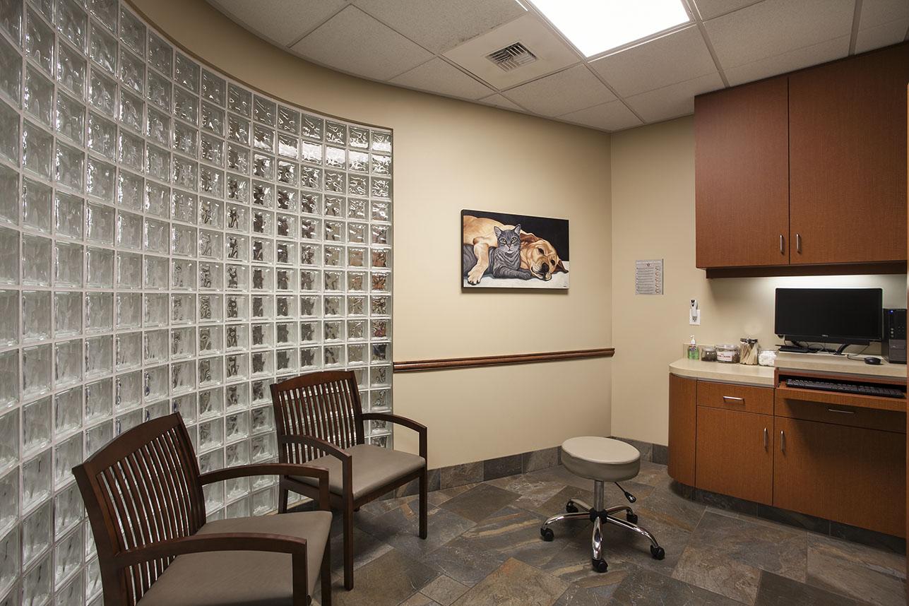 Sacramento Animal Hospital Sacramento Ca Rauhaus Freedenfeld Associates