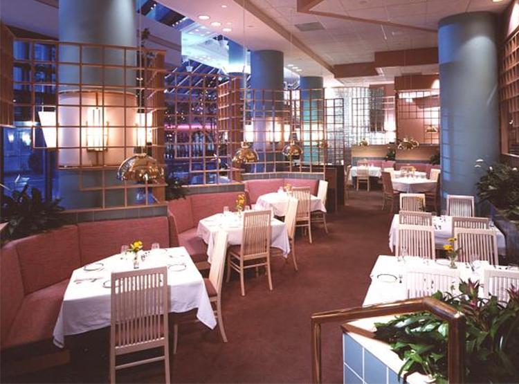 Rfa Arne S Seafood Restaurant Hartford Ct