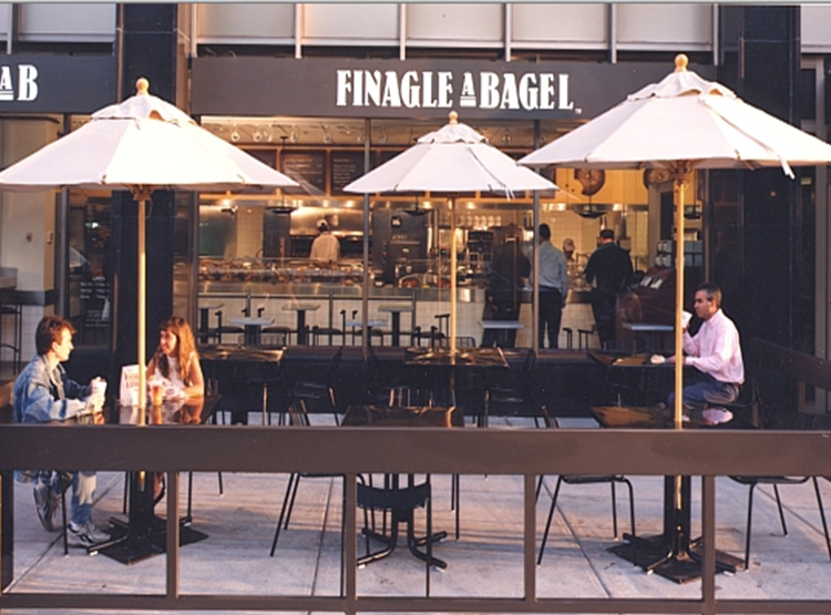Finagle a Bagel's High Holiday Cakes