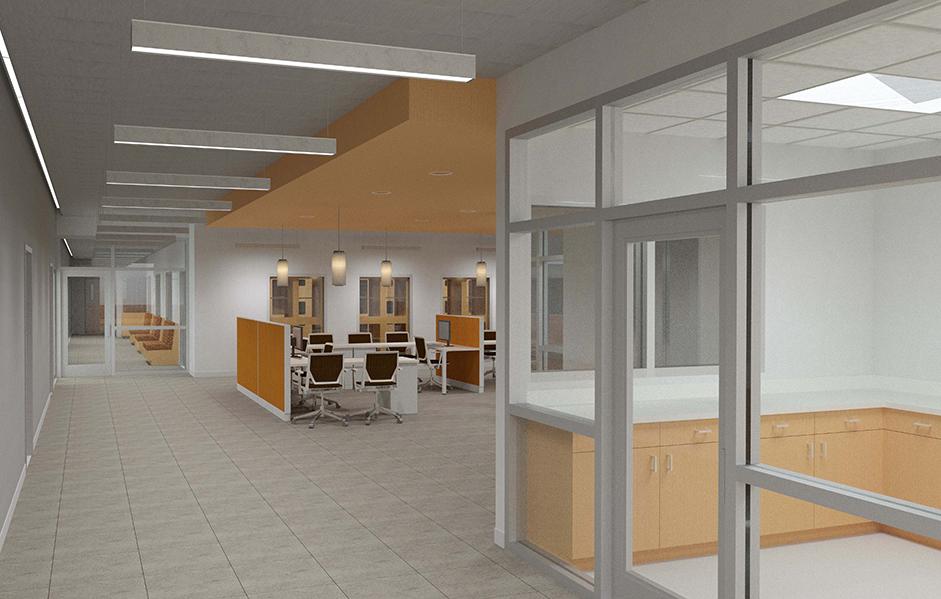 Rfa orange county animal care facility ocacf tustin ca - Interior design institute orange county ...
